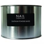 Platinum Powder White - Белая акриловая пудра 350 gm