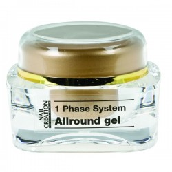 Allround Gel - Pink - Розовый 50 ml