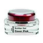Builder - Cover Pink - Камуфлирующий розовый 30 ml