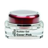Builder - Cover Pink - Камуфлирующий розовый 15 ml