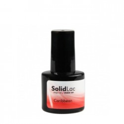 G9033 Caribbean Solid Lac - 8 ml