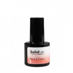 G9038 Peach & Cream Solid Lac - 8 ml