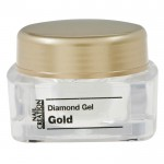 Diamond Gel - Gold - Золото 5 ml