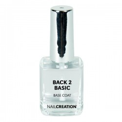 Back to Basic - Основа под лак, базовая 78 ml