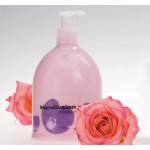 Handlotion - Flowers - Лосьон для рук Цветочный 250 ml
