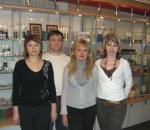 Официальный представитель в России и интернет-магазин Nail Creation